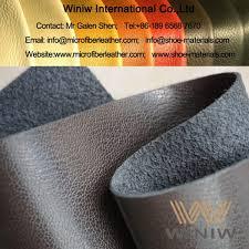 microfiber for shoes upper
