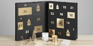 advent calander 15 best luxury advent calendars for 2017 fancy christmas advent