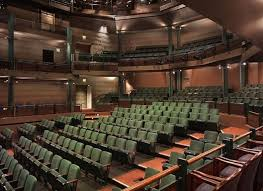 Blumenthal Theater Charlotte Seating Chart Curious Belk Theater Seating 2019