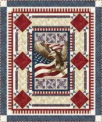 Flight of the Eagle Quilt by Larene Smith of The Quilted Button ... & 5238