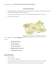 Adpie Charting Week 5 Nursing Process Documentation Lusl 1004 Studocu