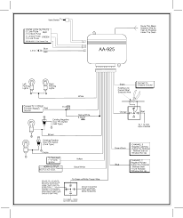 pursuit alarm wiring diagram on wirning diagrams best of