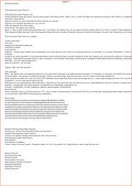 Best Ideas Of Pharmaceutical Sales Resume Cover Letter Examples