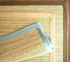jute rug with border jute rug with border alternate view a brown cotton jute rug with jute rug with border