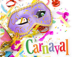 Resultado de imagem para confetes de carnaval