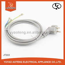 power cord and wire harness source quality power cord and wire korea 16a 3 pin plug power cord korea kc certified wire harness connecting the