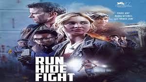مشاهدة فيلم Run Hide Fight 2020 مترجم كامل HD