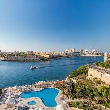 Grand Hotel Excelsior LVX Valletta bei HRS günstig buchen
