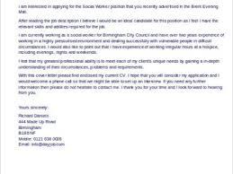 Hospice Social Worker Cover Letter Sample Social Work Cover Letter Barca Fontanacountryinn Com
