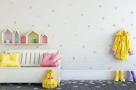 Behang Voor De Babykamer Of Kinderkamer Twijfelmoeder