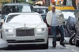 2018 bentley wraith. simple wraith new york ny  september 29 musician fat joe steps out of his rolls to 2018 bentley wraith