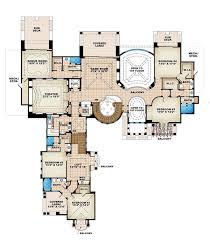modern luxury home floor plans bold ideas 15 luxury house plans floor 17 best images
