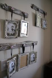 Diy Rustic Frame 27 Rustic Wall Decor Ideas To Turn Shabby Into Fabulous Picture