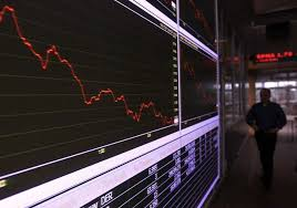 Greek Stocks Fall By 22 As Athens Market Tumbles For The