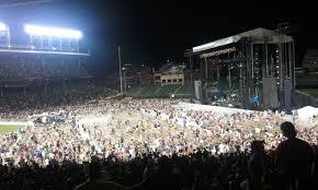 Wrigley Ga Is Huge Pearl Jam Community