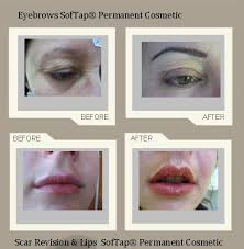 with softap permanent cosmetic you can wake up made up look good 24 hours everyday
