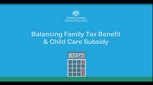 Balancing Your Family Assistance Payments Australian
