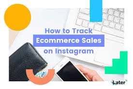 track sales online how to get sales on instagram tracking ecommerce sales with google