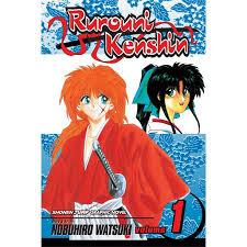 Rurouni kenshin was the long running best selling series by nobuhiro watsuki about a wondering. Rurouni Kenshin Rurouni Kenshin Vol 1 Volume 1 Series 1 Paperback Walmart Com Walmart Com