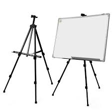 Basketball Display Stand Walmart SODIAL White Board Artist Telescopic Field Studio Painting Easel 59