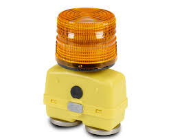 Battery Operated Amber Led Lights Bpl26l Battery Powered Portable Led Warning Light Federal