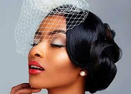 Wedding Hairstyles Down 51 Wonderful 24 Black Wedding Hairstyles For Black Women