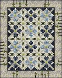 Smokey River Quilt pattern by Whirligig Designs. | Crazy for ... & http://www.abbimays.com/Quilt-Kit-TOP- Adamdwight.com