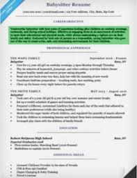 High School Resume Objective Jmckell Com