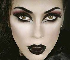 angela white on twitter makeup mua pretty witch good purple clown gothic twisted sfx hocuspocus accessories include a sheer pointy hat and broom her green