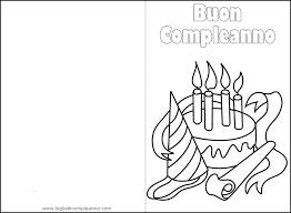 La Scelta Migliore Scritte Buon Compleanno Da Colorare Disegni Da