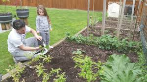 how to prepare a spring garden including tips from someone who speaks fluent in plant