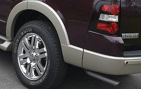 2006 ford explorer tires size 2006 ford explorer tire cars wallpapers hd