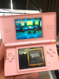 Máy game Nintendo DS I chính hãng - DSI