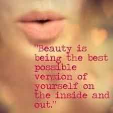 Beautiful Looking Girl Quotes Best of 24 Best Beauty InspirationQuotes Beauty WithIn Images On Pinterest