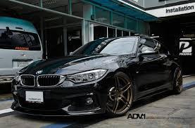 Sport Series bmw 435i price : BMW F32 435i - ADV05 MV.1 CS Monoblock Wheels