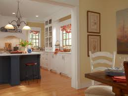 Kitchen And Dining Room Flooring Make Your Flooring A Focal Point Hgtv