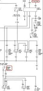 1979 chevy camaro headlight switch dimmer for courtesy ligh Headlight Dimmer Switch Wiring Diagram below is a partial wiring diagram of your vehicle's dimmer switch and headlight switch let me know if you need further assistance Dimmer Switch Installation Diagram