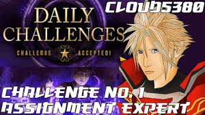 runescape challenges assignment expert runescape challenges 1 assignment expert