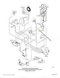 Glamorous mercruiser 470 alternator conversion wiring diagram photos