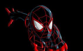 Ultimate Spider Man HD Wallpaper ...