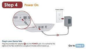 ooma wiring diagram Ooma Wiring Diagram ooma telo activation & setup full installation guide thevoiphub ooma telo wiring diagram