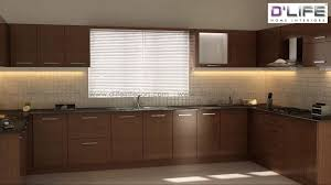 Of Kitchen Interior Modern Kitchen And Wardrobes Package From Dlife Home Interiors