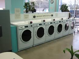 row of washing machines. Plain Row Image Intended Row Of Washing Machines H