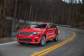 2018 jeep events. interesting 2018 2018 jeep grand cherokee trackhawk and jeep events h
