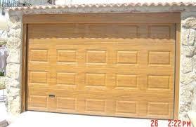Para Elegir Una Puerta De GaragePuertas De Cocheras Automaticas Precios