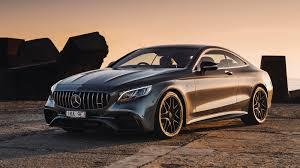 Dopo la s 65 amg, la sl 65 amg e la g 65 amg, la nuova s 65 amg coupé è la quarta. 2019 Mercedes Benz S Class Coupe Convertible Pricing And Specs Caradvice