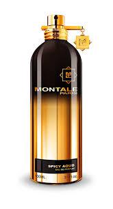<b>Парфюмерная вода</b> Montale <b>Spicy</b> Aoud Eau de Parfum объем ...