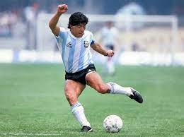 """تقرير صادم للخبراء يكشف أسباب وفاة أسطورة كرة القدم """"مارادونا"""" -  zaiocity.net"""