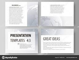 プレゼンテーションのスライドの編集可能なレイアウトのミニマルな抽象的
