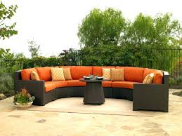 Great modern outdoor furniture 15 home Funky Decoration Outdoor Furniture Circular Couch Contemporary Curved Modular The New Gathering Space Home Style For Home Depot Outdoor Furniture Circular Couch Stylish Round Patio Inspirational